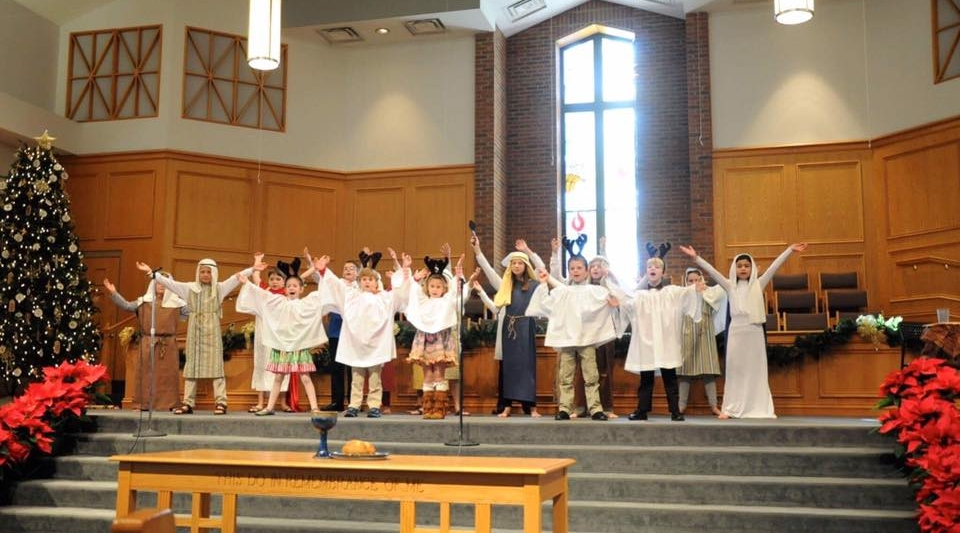 kids choir 6