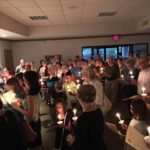 Great Easter Vigil 2017