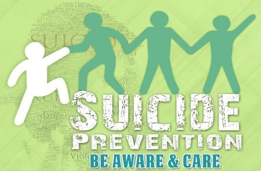 Suicide Prevention and Awareness Workshop
